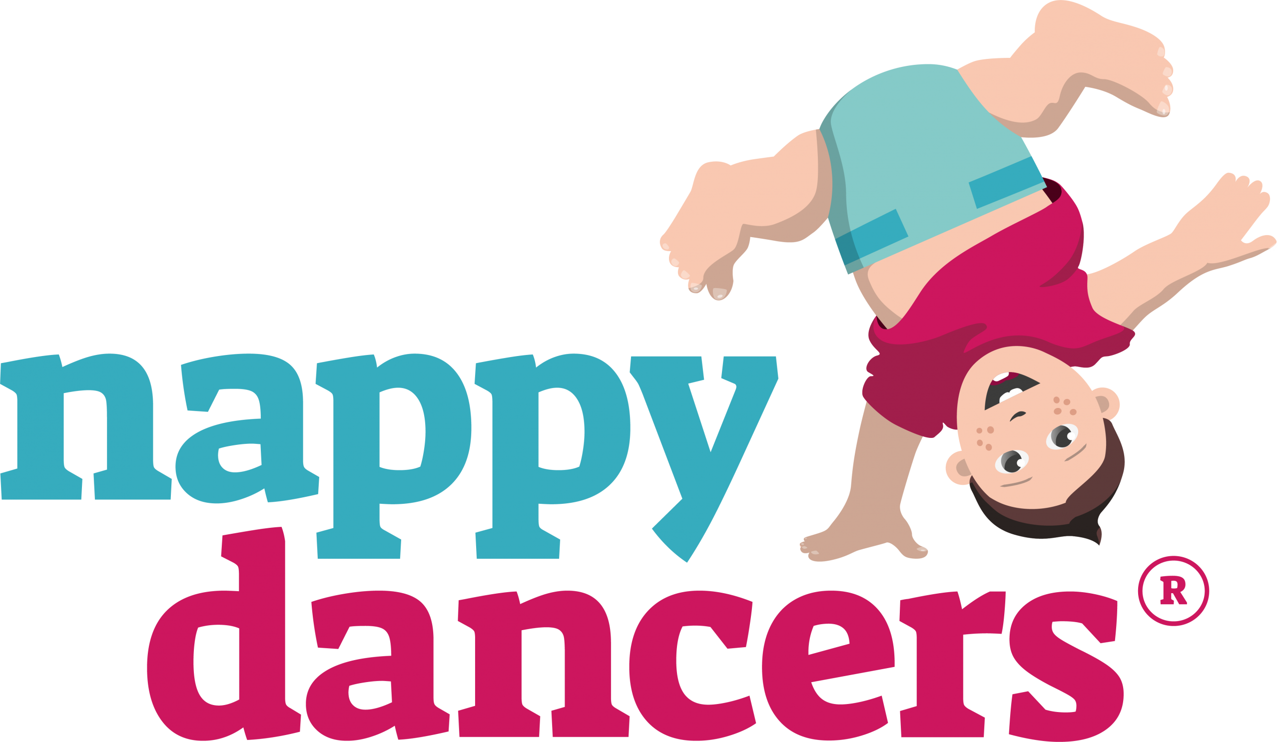 Ab Januar 2020 bei uns: nappydancers® - Millennium Tanzschule